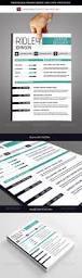 the 25 best free indesign resume template ideas on pinterest