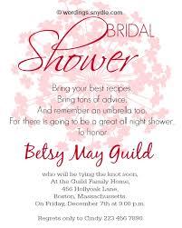 bridal shower invite wording bridal shower invite wording dancemomsinfo