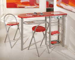 kitchen bar table and stools red bar table images table decoration ideas