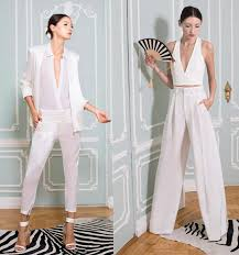 All White Attire For All White Suit For Go Suits
