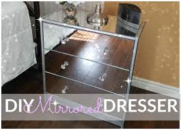 Ikea Diy by Amusing Diy Mirrored Dresser Ikea Dresser Jpg Bedroom Tamingthesat