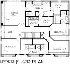 featured house plan pbh 9126 professional builder house plans 2nd floor plan image of featured house plan pbh 9126