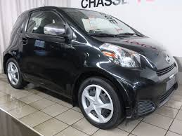 Used 2012 Scion Iq In Montréal 8900 0 Chassé Toyota