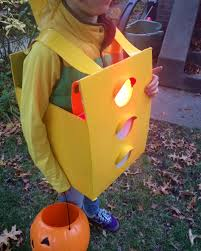 traffic light costumes made with neopixels adafruit industries