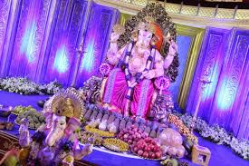 home decoration of ganesh festival top 50 lord ganesha wallpaper images latest pictures collection