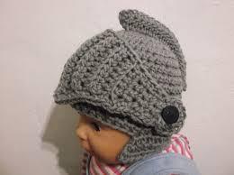 crochet pattern knight helmet free cute designs knight helmet photos