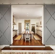 kitchen ideas glassdoor modern interior sliding doors internal
