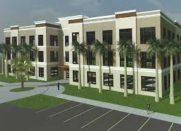 advanced disposal corporate office new multi tenant office building breaks ground at nocatee