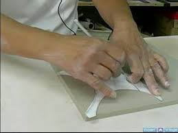 How To Make A Mosaic Table Top How To Make A Mosaic Table Top How To Trace A Mosaic Design On