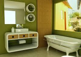 bathroom paint ideas green neurostisgreen colors best color