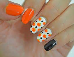 nails context pumpkins