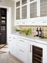 Butlers Pantry Cabinets Plan The Perfect Butler U0027s Pantry Better Homes And Gardens Bhg Com
