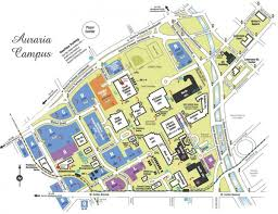 Iowa State Campus Map by Reference Map Of Colorado Usa Nations Online Project 3d Map Of