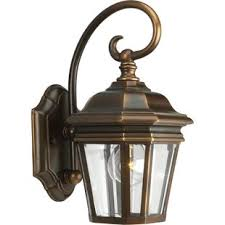 outdoor wall light with outlet wayfair