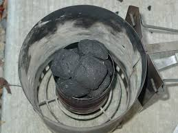 how to use a chimney starter the virtual weber bullet