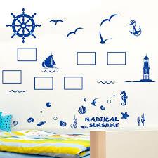 online get cheap boat sticker wall aliexpress com alibaba group
