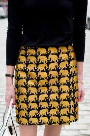 J Crew Home Decor J Crew Elephant Skirt