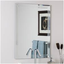 Framed Mirrors For Bathroom Bathroom Bathroom Wall Mirrors Cheap Frameless Pivoting Wall