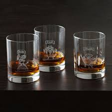 seven deadly sins 7 deadly sins glasses set of 7 double old fashioned glass