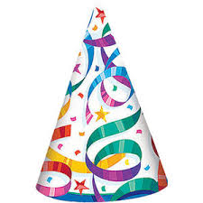 birthday hats birthday hats party hats caps crowns party city polyvore