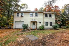 residential homes and real estate for sale in nottingham nh by