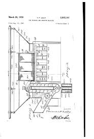 patent us2502161 ice picking and grading machine google patents