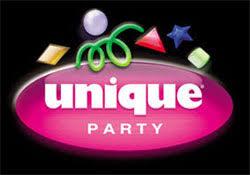 unique party main frame