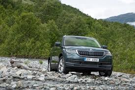 skoda kodiaq 2017 skoda kodiaq india tech briefing feature list and all you need to