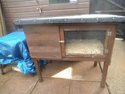 Ferret Hutches And Runs Ferret Hutch Second Hand Pet Accessories Buy And Sell In The Uk