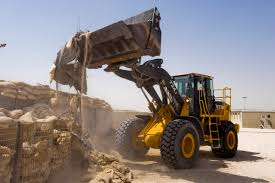 basics front end loader training