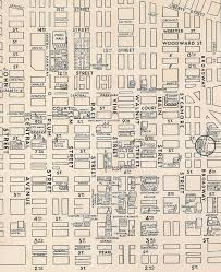 Map Of Cincinnati Streets Main