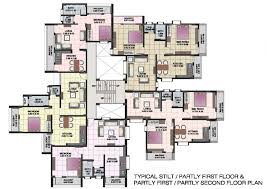 interior best apartment floor plan design remodel interior