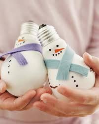 diy light bulb ornaments best home design ideas