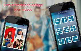quote maker apk download video collage photo video collage maker editor android apps on