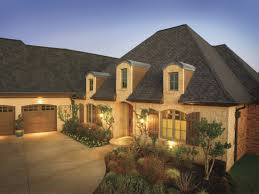 exterior appealing exterior home design with gaf timberline and