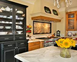 kitchen hutch cabinet houzz