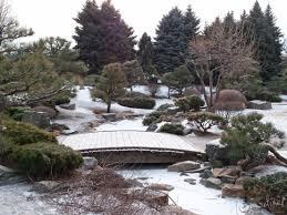 Denver Botanical Gardens Denver Botanic Gardens A Winter