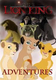 lion king adventures fanfic tv tropes