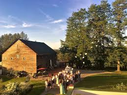 barn wedding and reception auburn wine and roses country estate