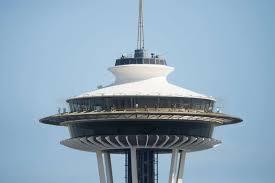 Renovation Kingdom Instagram 100m Space Needle Renovation To Reshape Seattle Skyline
