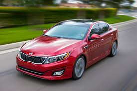 2014 kia optima sx turbo review automobile magazine