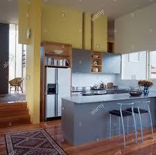Eat In Island Kitchen Kitchen Designs Mid Century Modern Kitchen Island Island With