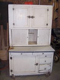 White Wooden Furniture Furniture Cool Hoosier Cabinet For Home Furniture Ideas