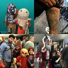 we survived son of monsterpalooza u2013 atmosfx com