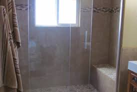 Subway Tile Designs For Bathrooms Shower Shower Floor Awesome Cheap Shower Pan Chase S Bathroom