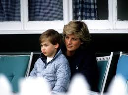 lady charlotte diana spencer did princess diana tell her sons about charles u0027s affair