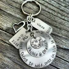 keepsake keychains personalized keychains monogrammed engraved key chains