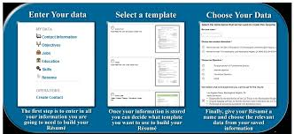 Free Online Job Resume by Resume Free Templates Online Professional Reference Letter Resume