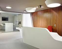 contemporary office interior in minimalist design designoursign