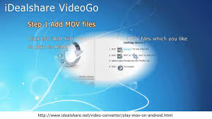 convert mov to mp4 android android play mov solution convert mov to android supported